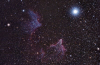 IC 59 (left) and IC 63